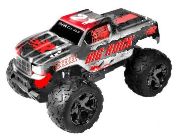 RC Monster Truck Big Rock 24479