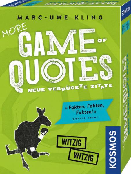 More Game of Quotes 693145