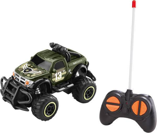 Mini RC Truck Field Hunter 23491