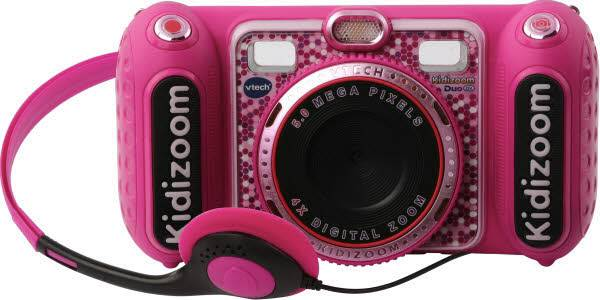 Vtech 80-520054 Kidizoom Duo DX pink 80-520054