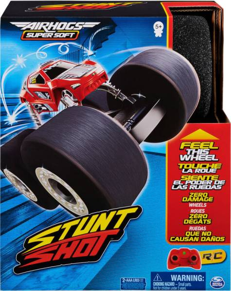 RC Air Hogs Stunt Shot 80093 - Bild 1