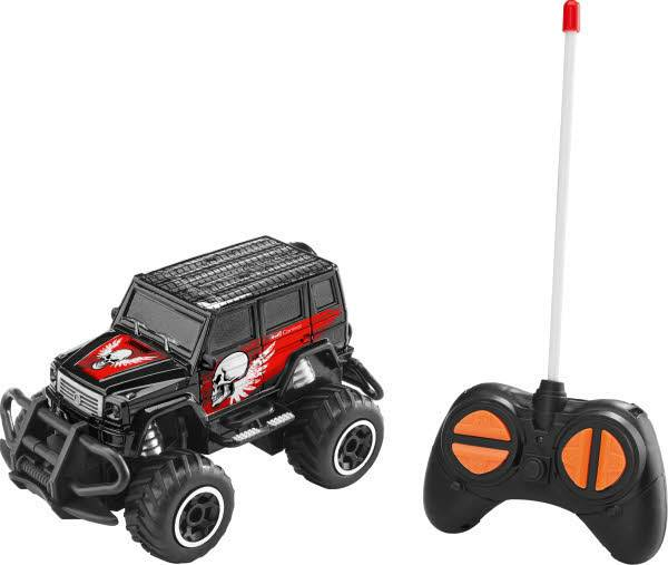 Mini RC Truck Urban Rider 23490