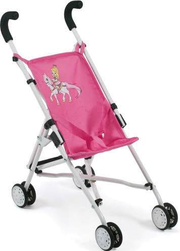 Mini-Buggy Roma Pony & Princess 60189
