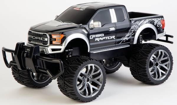Ford F-150 Raptor CARRERA RC 370142027 - Bild 1