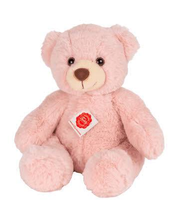 Teddy dusty rose 30cm 913672
