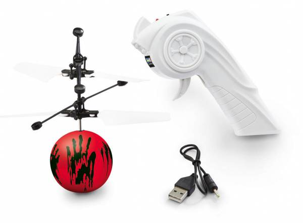 Copter Ball BLACK HAND 24982