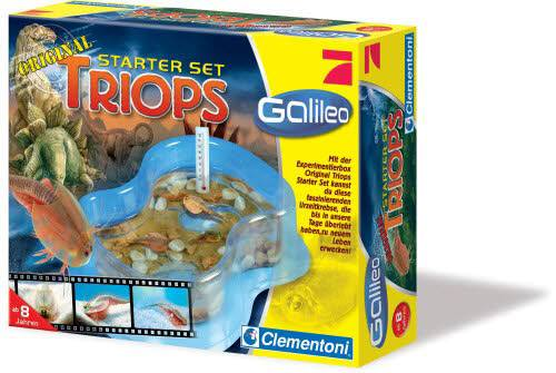 Galileo - Original Triops Starter-Set 69694