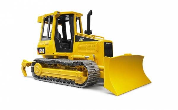 CAT-Kettendozer 02443