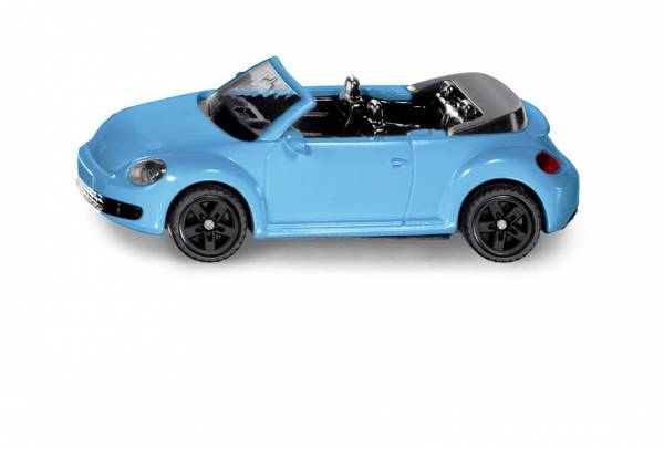 VW The Beetle Cabrio 1505