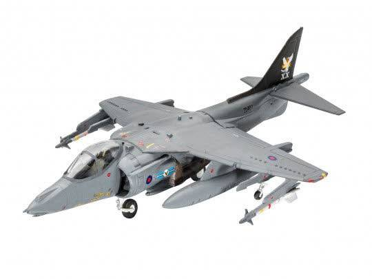BAe Harrier GR.7 1:144 03887