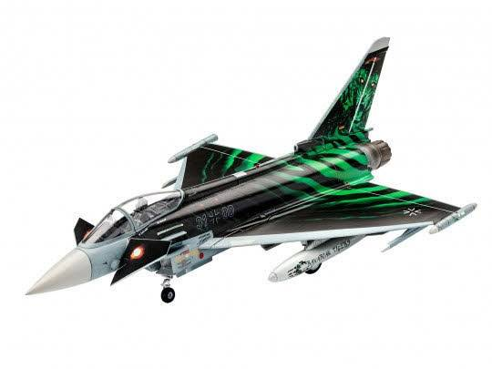 Model Set Eurofighter Ghost Tiger 1:72 63884