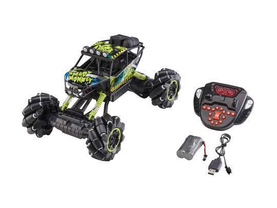 Revell Freestyle Crawler MAD MONKEY 24459
