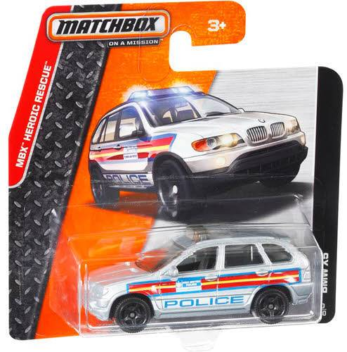Matchbox 1-75 Sortiment 2018 1:50 C0859 - Bild 1