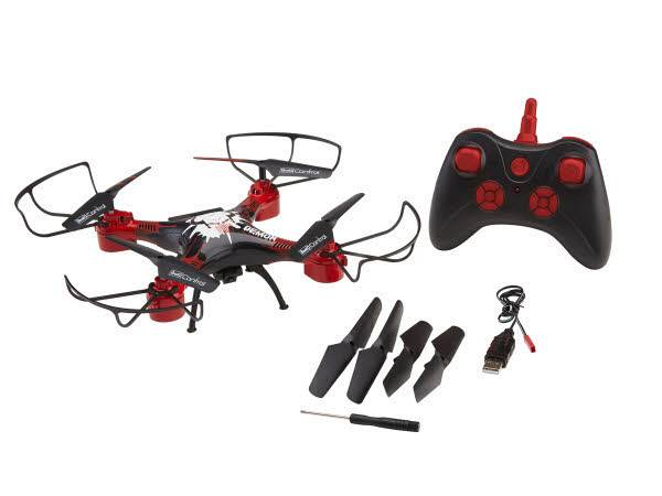 RC Cam-Copter DEMON 23876 - Bild 1