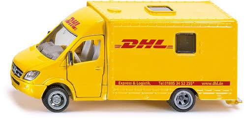 Mercedes Sprinter Postwagen 1:50 1936
