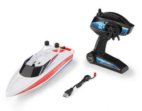 RC Boat Sun Dancer 24137