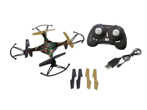 Quadcopter Air Hunter 23860